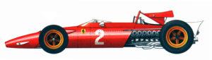 Ferrari312B
