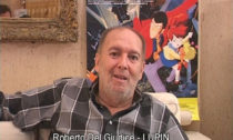 """Roberto Del Giudice in un intervista pubblica sul DVD: """"Lupin III - Il Castello di Cagliostro"""" della DVD Storm"""