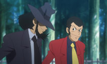 Lupin III TV Special 2012