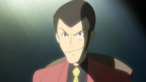 Lupin III TV Special 2011