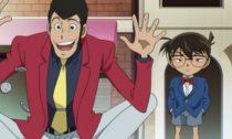 Lupin III vs Detective Conan TV Special