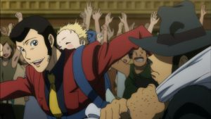Lupin III Special 2013