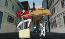 Lupin III The Last Job