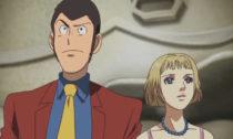 Lupin III Seven Days Rapsody