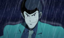 Lupin III Green vs Red