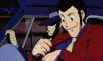 Lupin III - 1$ Money Wars