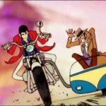 Lupin III seconda serie in replica su Italia 2